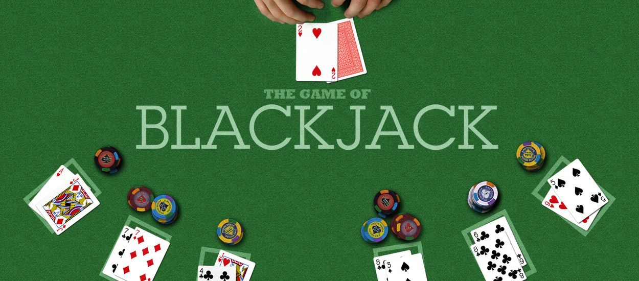 blackjack pravila