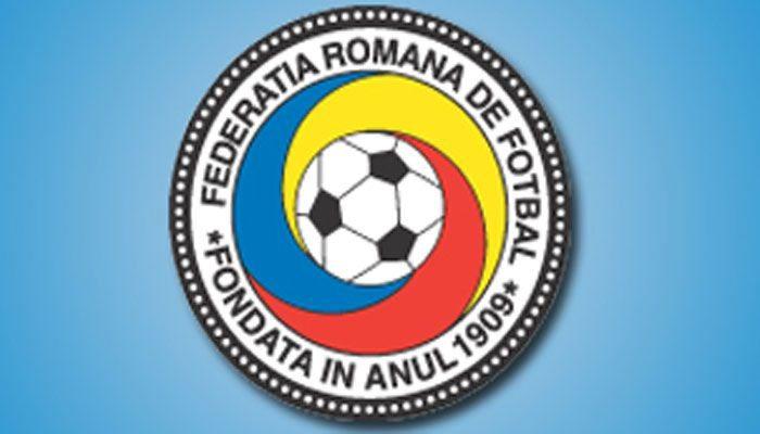 Romania-football-federation