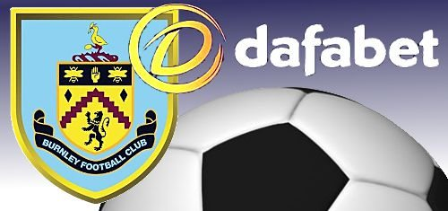 dafabet-burnley-fc-sponsorship
