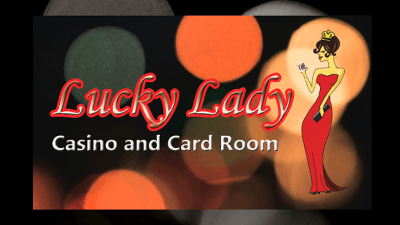 Lucky Lady G+