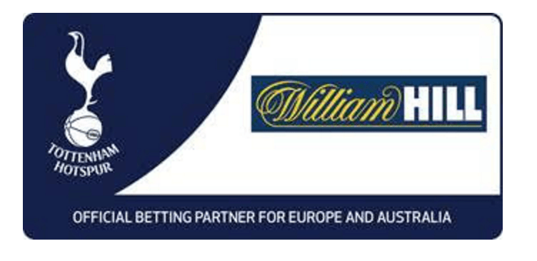 william hill-tottenham