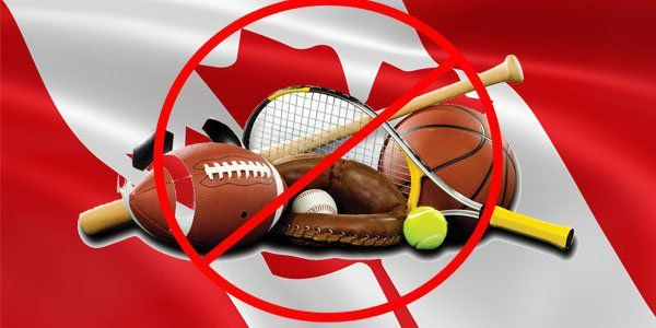 sports-betting-in-canada-banned