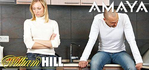 william-hill-amaya-scrap-merger-talks