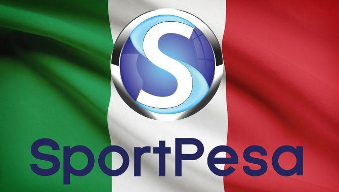 SportPesa навлиза в италианския iGaming пазар