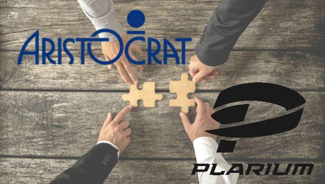 Aristocrat купува Plarium за $ 500 милиона