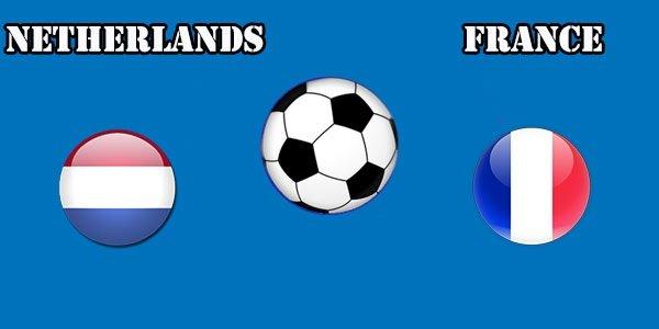 Франция – Холандия