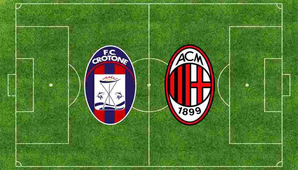 Кротоне – Милан