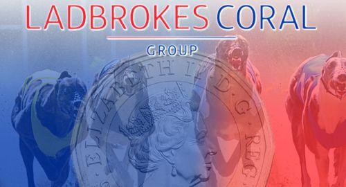 Ladbrokes Coral доброволно ще плати таксите върху онлайн залози за състезания с кучета