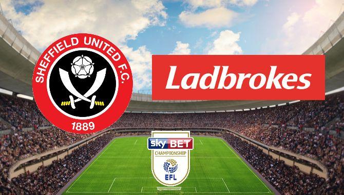 Ladbrokes подписа договор с Шефилд Юнайтед