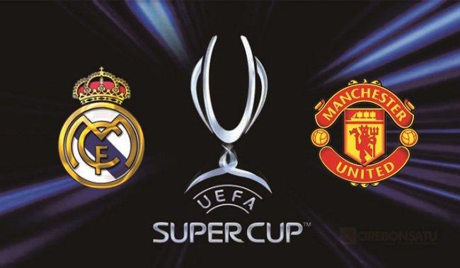 Реал Мадрид – Ман. Юнайтед