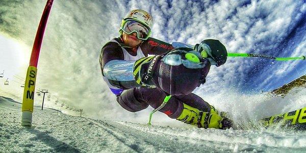 Bet365 е идеалното място да заложите онлайн на зимни спортове
