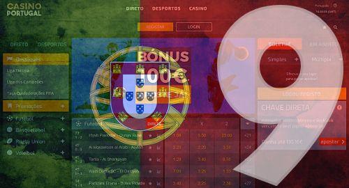 Casino Portugal получи деветия лиценз за онлайн хазарт