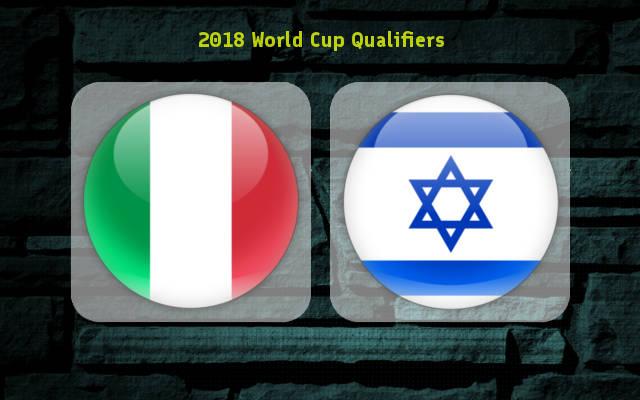 Италия – Израел