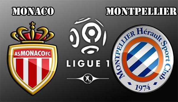 Монако – Монпелие
