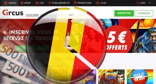 Онлайн хазарта претендира за една трета от приходите в белгийския пазар през 2015