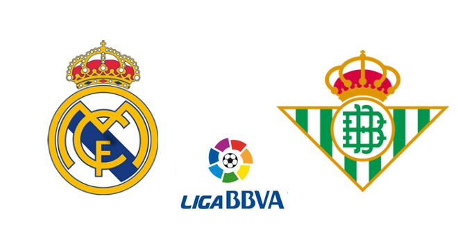 Реал Мадрид – Бетис