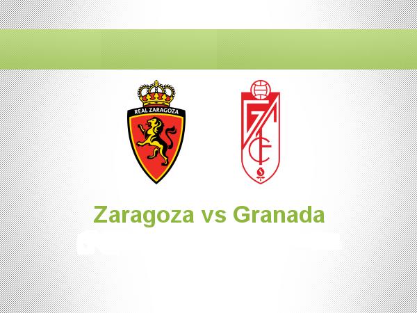Реал Сарагоса – Гранада