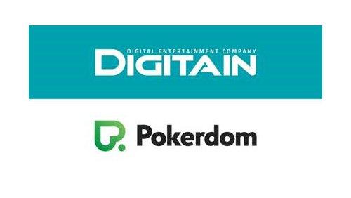 Digitain стартира онлайн спортбук с Pokerdom