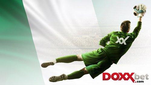DOXXbet навлиза в нигерийския пазар