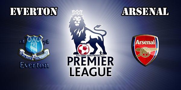 Евертън - Арсенал