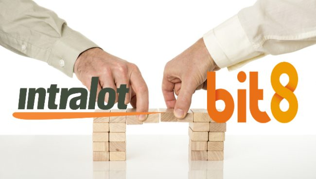 Intralot Group завърши придобиването на Bit8