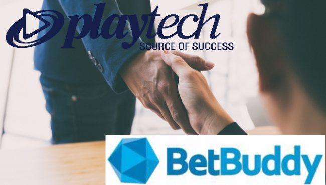 Playtech придобива BetBuddy