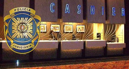 Полицията в Макао арестува казино крадец, и разкрива онлайн измама за залагания