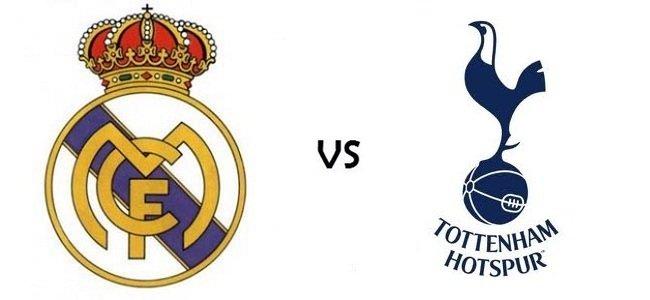Реал Мадрид - Тотнъм