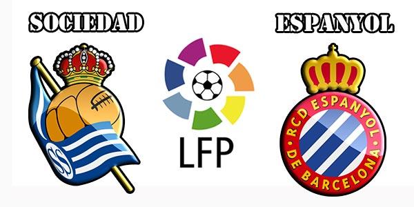 Реал Сосиедад – Еспаньол