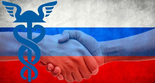 Руската търговска камара приветства букмейкърите, а правителството признава неуспеха на блокирането на домейни