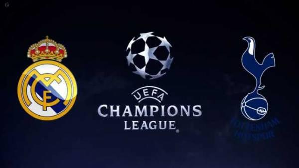 Тотнъм - Реал Мадрид