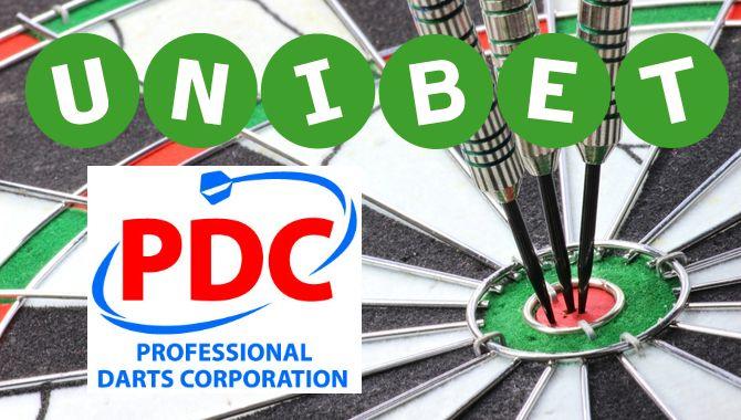 Unibet сключи спонсорска сделка с Professional Darts Premier League