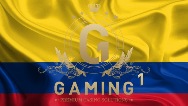 За първи път международен оператор получава лиценз за казино и залагания в Колумбия