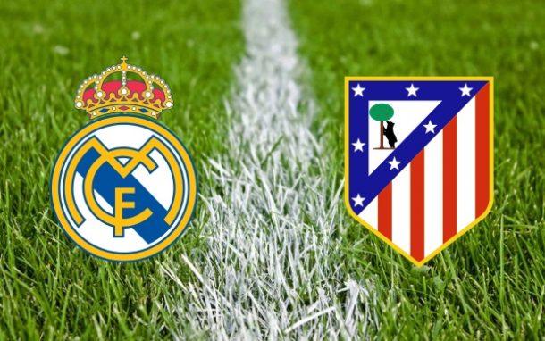 Атлетико Мадрид – Реал Мадрид