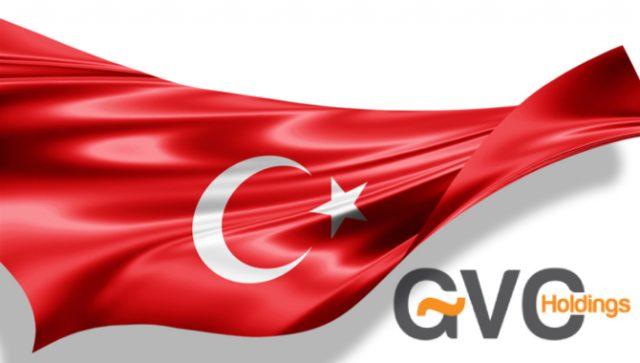 GVC Holdings прекратява турските си операции с продажба