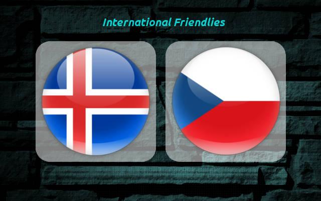 Исландия – Чехия