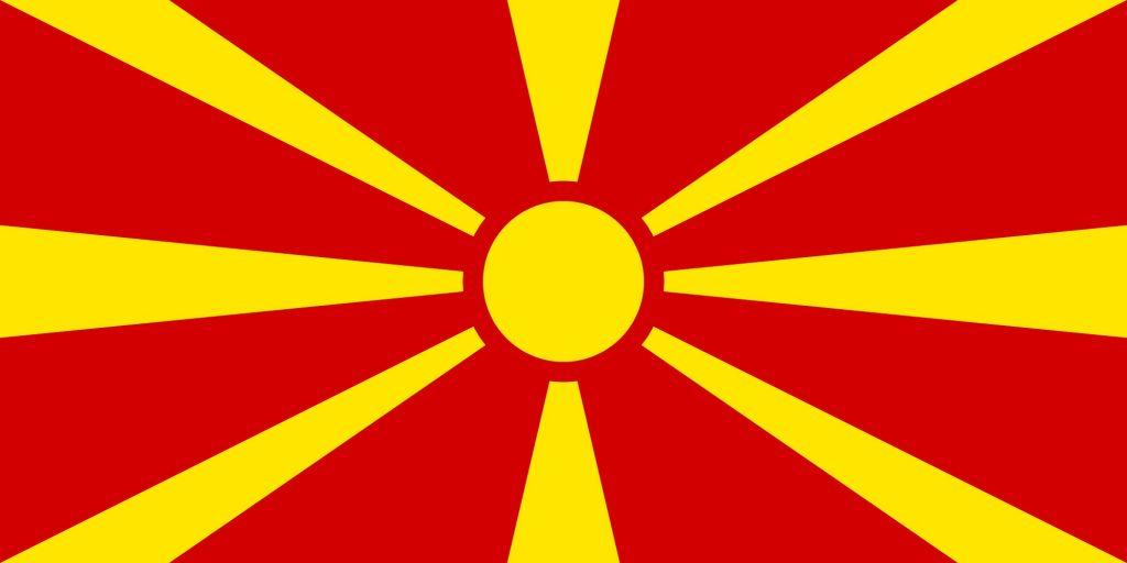 Македония – Норвегия
