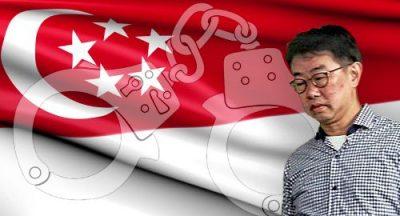 Обвинения в организирана престъпност за онлайн хазартен кръг в Сингапур