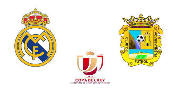 Реал Мадрид – Фуенлабрада