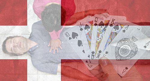 """Датският """"не ресусцитиран"""" онлайн покер пазар"""