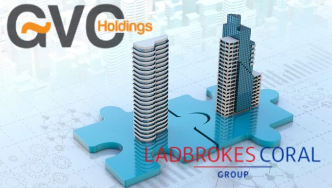 GVC Holdings предлага $5.2 милиарда за поглъщане на Ladbrokes Coral