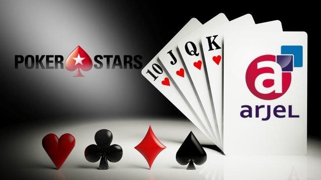 PokerStars стана първият, получил лиценз за споделена ликвидност чрез ARJEL