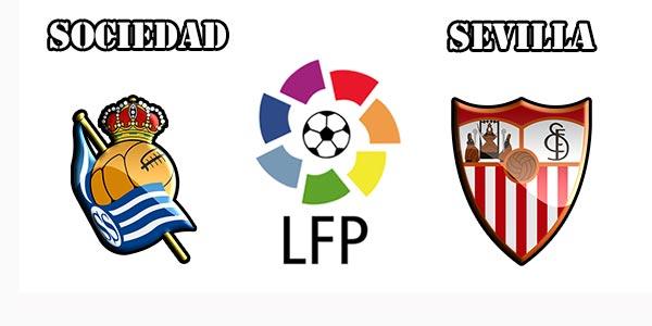 Реал Сосиедад – Севиля