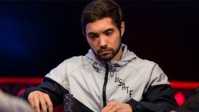 Тимъти Адамс спечели 2-ра титла през 2017, PokerStars Casino коронира 7-ми милионер