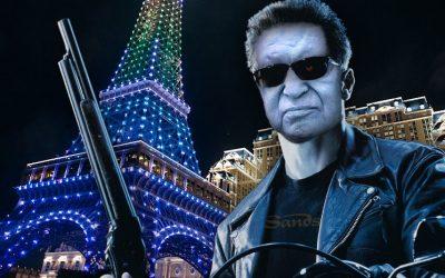 Топ казино истории от 2017