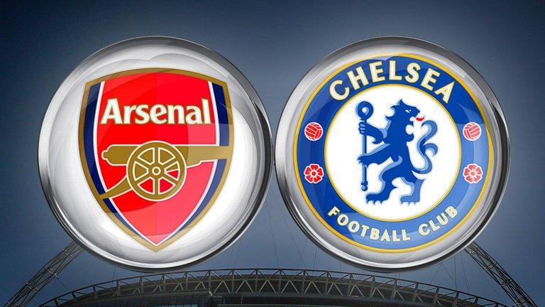 Арсенал – Челси