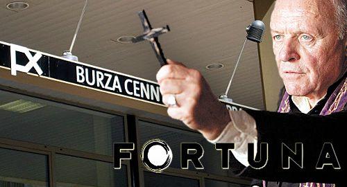 Fortbet предлага оферта, с която Fortuna Entertainment да стане частна компания