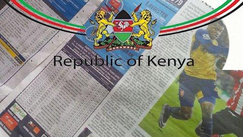 Хазартните фирми в Кения апелират за диалог по отношение на данъка