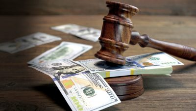Хазартният регулатор на Пенсилвания глоби четири казино оператора с $62,500