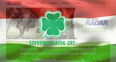 Монополът на игрите в Унгария бележи ръст благодарение на спортните залагания